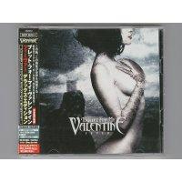 Fever / Bullet For My Valentine [Used CD] [CD+DVD] [1st Press] [w/obi]