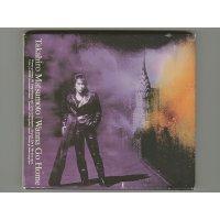 Wanna Go Home / Takahiro Matsumoto 松本孝弘 [Used CD] [1st Press] [w/obi]