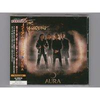 Aura / Fair Warning [Used CD] [w/obi]