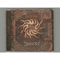 Martya Xwar / Saratan [Used CD] [Import]