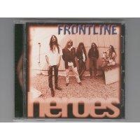 Heroes / Frontline [Used CD]
