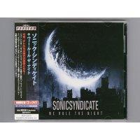 We Rule The Night / Sonic Syndicate [Used CD] [CD+DVD] [1st Press] [w/obi]