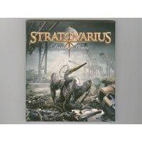 Darkest Hours / Stratovarius [Used CD] [Single] [EP] [Digipak] [Import] [Sealed]