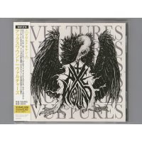 Vultures / Axewound [Used CD] [w/obi]