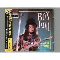 """Livin' On A Prayer"" / Bon Jovi [Used CD] [w/obi ] [Import]"