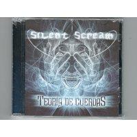 Teoria De Cuerdas / Silent Scream [New CD] [Import]