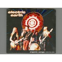 Organic Songs Volume One / Electric Earth [New CD] [Digipak] [Import]