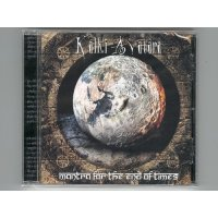 Mantra For The End Of Times / Kalki Avatara [New CD] [EP] [Import]