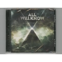 Deeper Into Time / All Will Know [New CD] [Import]