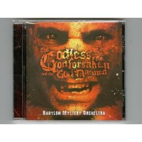 The Godless, The Godforsaken And The God Damned / Babylon Mystery Orchestra [New CD] [Import]