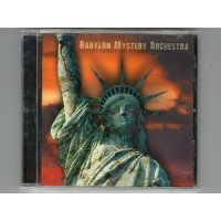 Divine Right Of Kings / Babylon Mystery Orchestra [New CD] [Import]