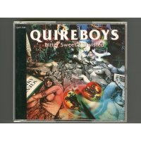 Bitter Sweet & Twisted / Quireboys [Used CD] [CD+8cmCD] [1st Press]
