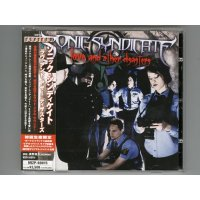 Love And Other Disasters / Sonic Syndicate [Used CD] [CD+DVD] [1st Press] [w/obi]