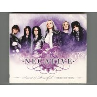 Sweet & Deceitful Tour Edition / Negative [Used CD]