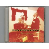 Memory Barge / Hardvark [Used CD] [Import]