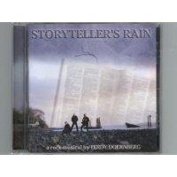 Storyteller's Rain a rock-musical by Ferdy Doernberg [New CD] [Import]