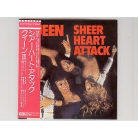 Sheer Heart Attack / Queen [Used CD] [Paper Sleeve] [w/obi]