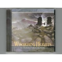 To Travel For Evermore / Wuthering Heights [Used CD] [Import]