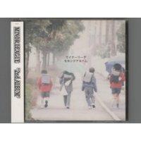 2nd Album / Minor League [Used CD] [w/obi]