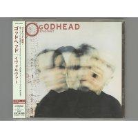 Evolver / Godhead [Used CD] [w/obi]