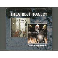 Two Originals(Closure:Live+Inperspective) / Theatre Of Tragedy [Used CD] [2CD] [Import]