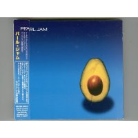 St / Pearl Jam [Used CD] [Digipak] [w/obi]