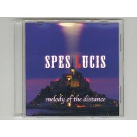 Melody Of The Distance / Spes Lucis [Used CD] [Single]