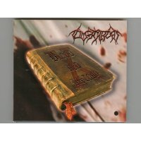 Bloodred History / Tombthroat [Used CD] [Digipak] [Cutout] [Import]
