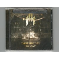 Who Linger / These Are They [Used CD] [Sealed] [Import]