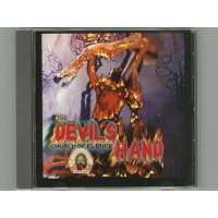 The Devil's Hand / Church Of El Duce [Used CD] [CD-R] [Import]