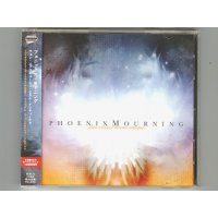 When Excuses Become Antiques / Phoenix Mourning [Used CD] [w/obi]