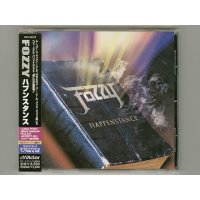 Happenstance / Fozzy [Used CD] [w/obi]