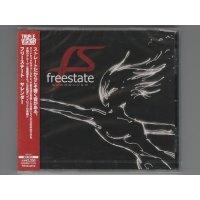 Surrender / Freestate [Used CD] [Sealed]