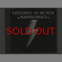 Covered In Black - An Industrial Tribute To AC/DC [Used CD] [Import]