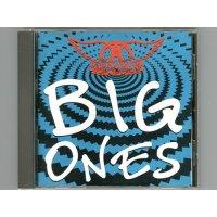 Big Ones / Aerosmith [Used CD] [Import]