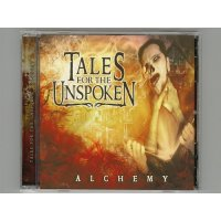 Alchemy / Tales For The Unspoken [New CD] [Import]