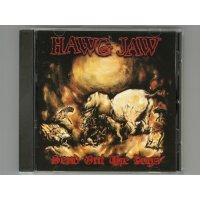 Send Out The Dogs / Hawg Jaw [New CD] [Import]
