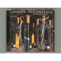 Against The Elements / Beyond The Embrace [Used CD] [Import]