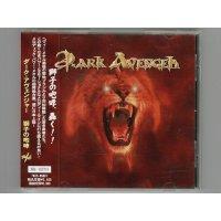 St / Dark Avenger [Used CD] [w/obi]