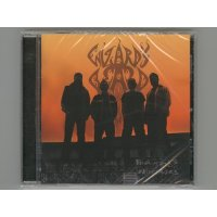 Four Tired Undertakers / Wizard's Beard [Used CD] [Import] [Sealed]
