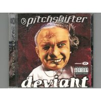 Deviant / Pitchshifter [Used CD] [Import]