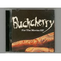 For The Movies EP / Buckcherry [Used CD] [EP]