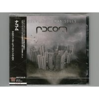 Crawling Human Souls / Nacom [Used CD] [Import] [Sealed]