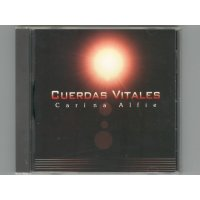 Cuerdas Vitales / Carina Alfie [New CD] [CD-R] [Import]
