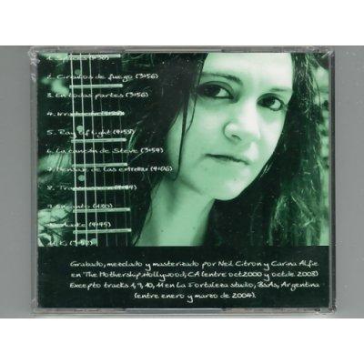 Photo2: Transmission / Carina Alfie [New CD] [Import]
