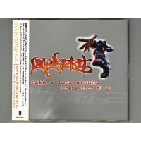 Take A Look Around (Theme From MI : 2) / Limp Bizkit [Used CD] [Single] [w/obi]