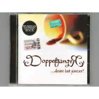 ...Desire Lost Forever? / Doppelganger [Used CD] [Import]