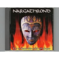 ...For The Blessed This World With Plagues / Nargathrond [New CD] [Import]