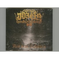 Aus Dem Schatten / Dvalin [Used CD] [Digipak] [Sealed] [Import]