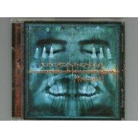 Mindcrimes / Lyzanxia [Used CD]